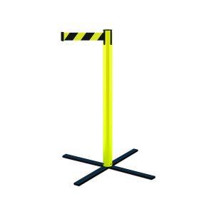 Tensabarrier® Sicherheitsabsperrung Stowaway