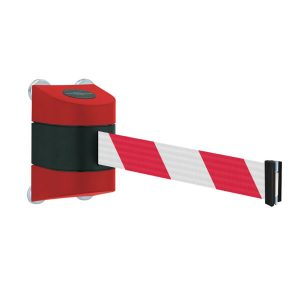 Tensabarrier® Magnetic 7M & 9M Retractable Wall Mounted Barrier