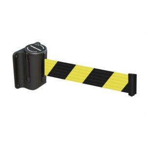 Tensabarrier® Mini Retractable Wall Mounted Barrier