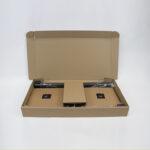 Tensabarrier® Open Box