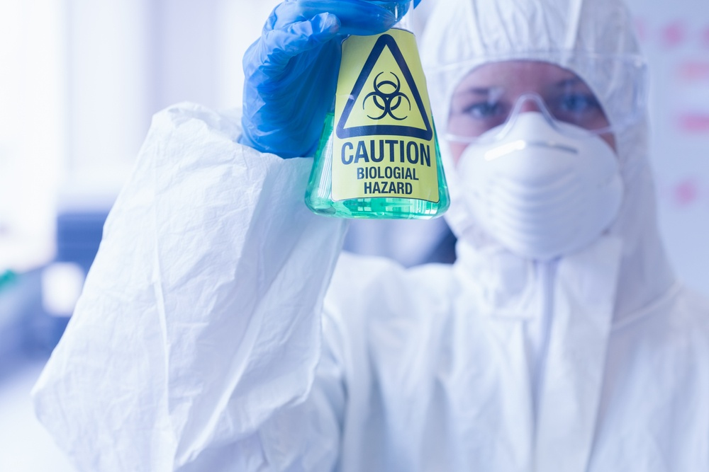 most common workplace hazards
