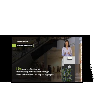 tensator virtual assistant