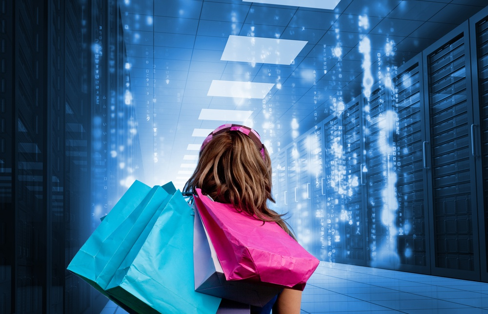future of the retail customer experience