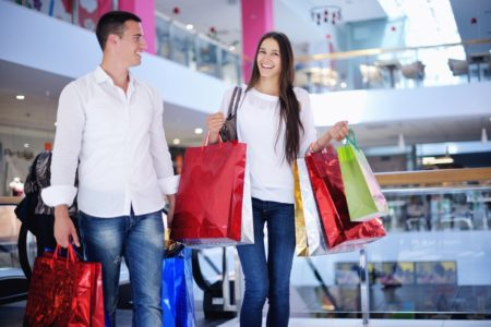 in-store experiences that increase sales
