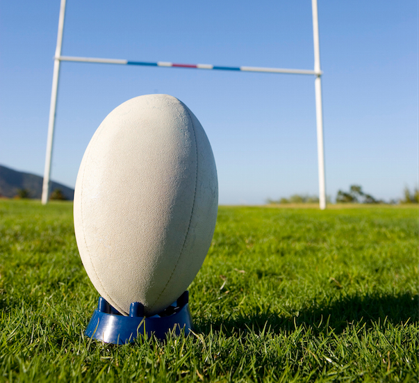 The Rugby World Cup kicks off next week in England