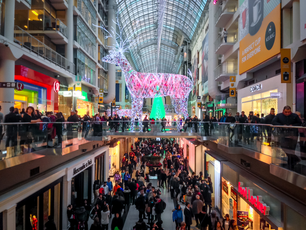 5 Surprising Ways to Protect Profits this Black Friday With Retractable Belt Barrier Solutions