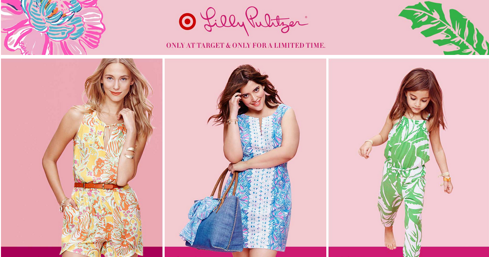 Blog post image about Lilly Pulitzer and managing people flow