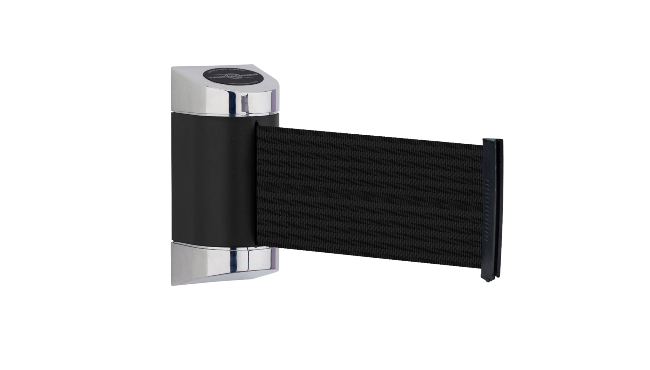 retractable wall barrier